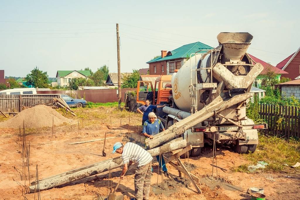 Бетон буронабивных свай цемент в москве за тонну