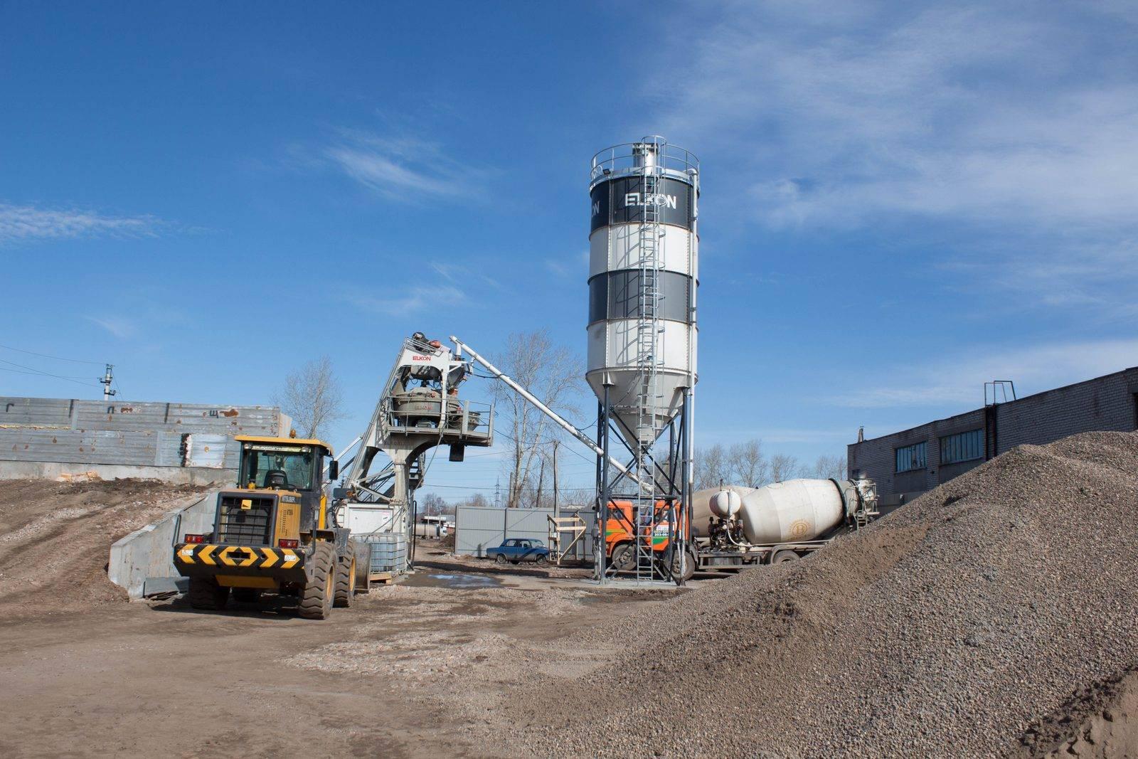картинки бетона завода причина ребрендинга это