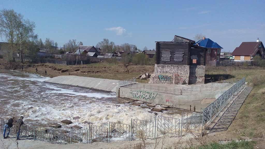 Бетон в кудымкаре корыто для бетона купить авито