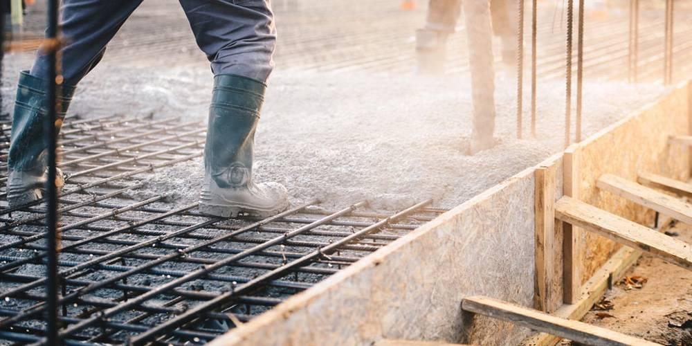 Укладка бетонных смесей в зимнее время бетон купить снежинск